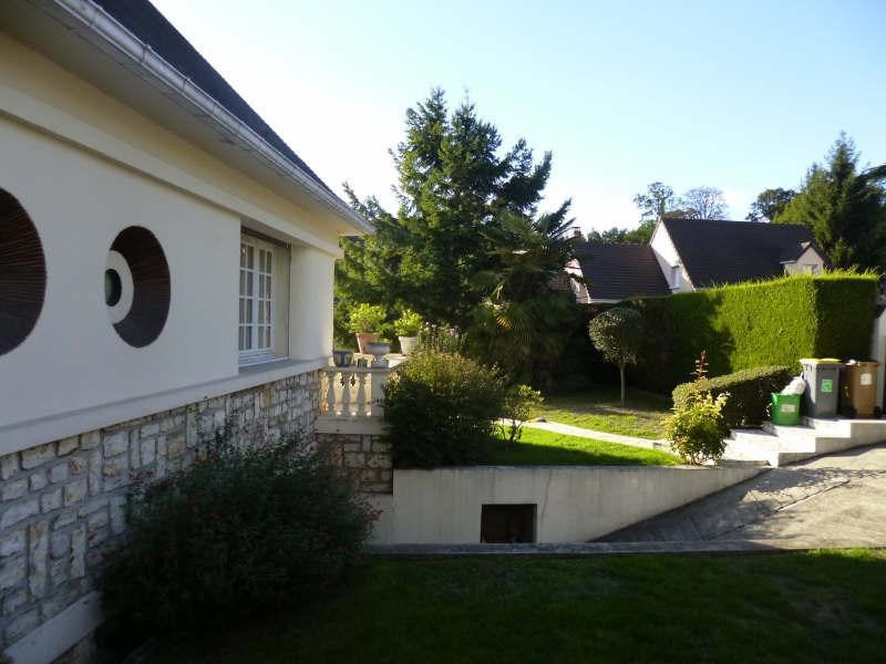 Vente maison / villa Margency 499 000€ - Photo 4