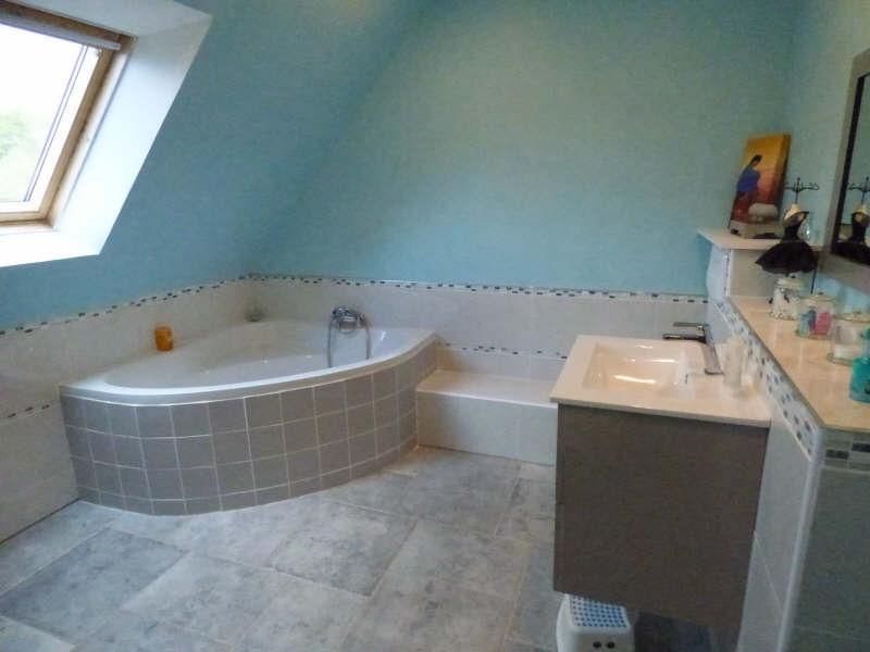 Vente maison / villa Sarzeau 283750€ - Photo 5