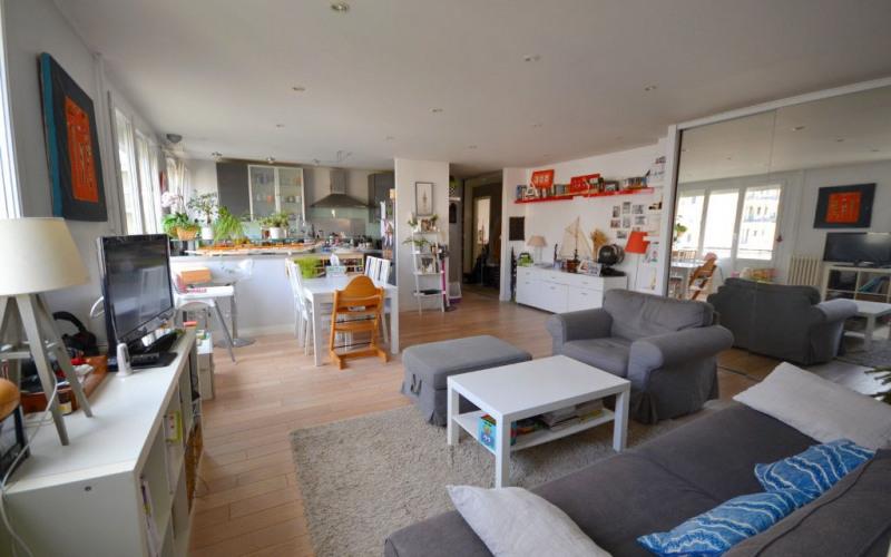 Vente appartement Boulogne billancourt 485000€ - Photo 1