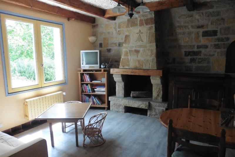 Sale house / villa Combrit 220480€ - Picture 3