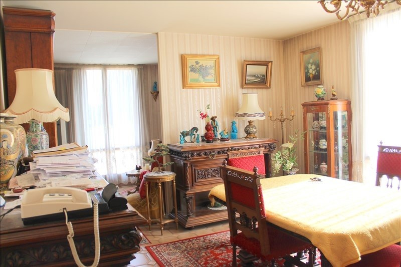 Sale apartment Andresy 137 000€ - Picture 2