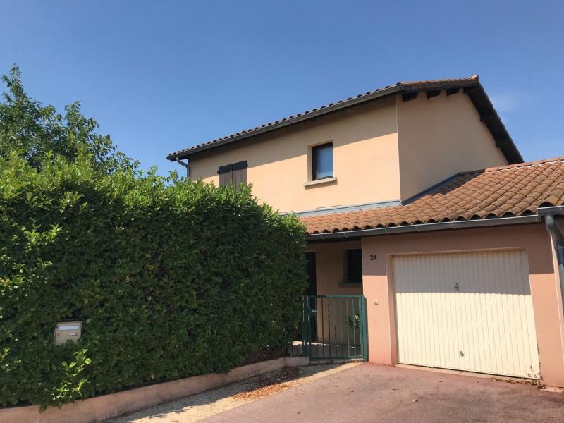 Vente maison / villa Romans-sur-isère 175000€ - Photo 1
