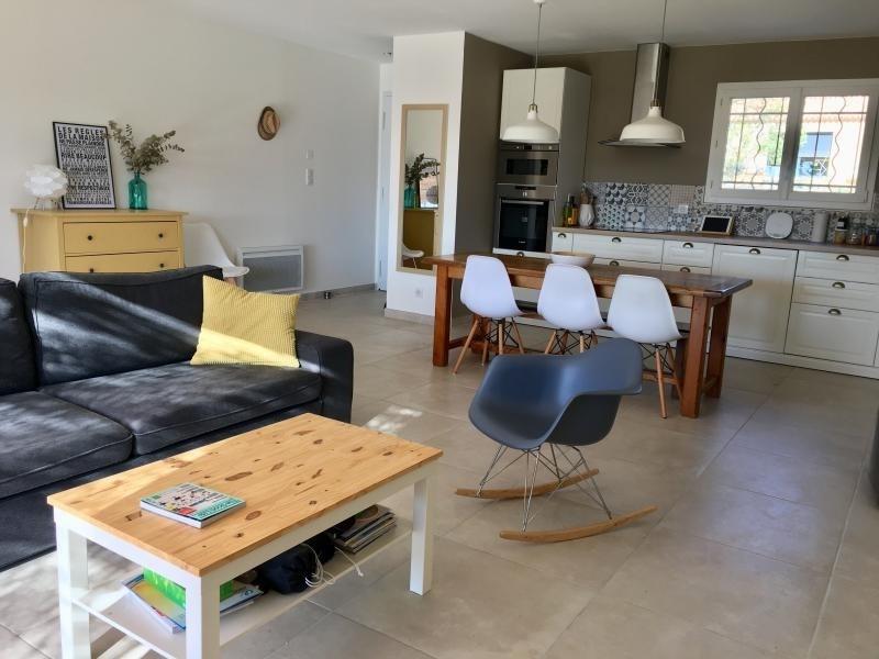 Vente maison / villa Lambesc 438000€ - Photo 2