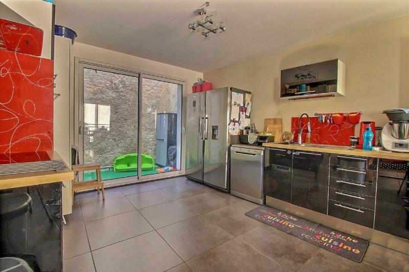 Vente maison / villa Saint gervasy 196000€ - Photo 4