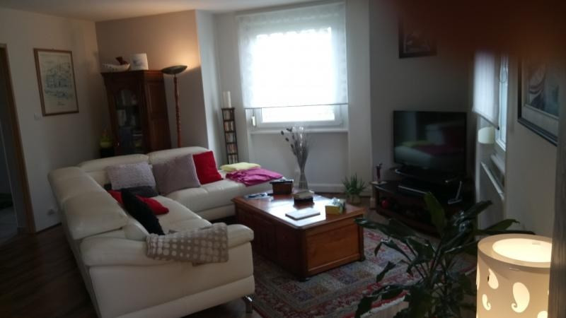 Venta  casa Mulhouse 244000€ - Fotografía 10