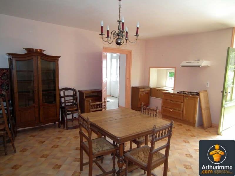Sale house / villa Matha 211000€ - Picture 12