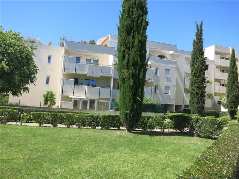 Vente appartement Montpellier 230 000€ - Photo 1