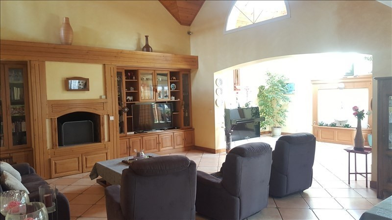 Vente de prestige maison / villa Cormeilles en parisis 930000€ - Photo 2