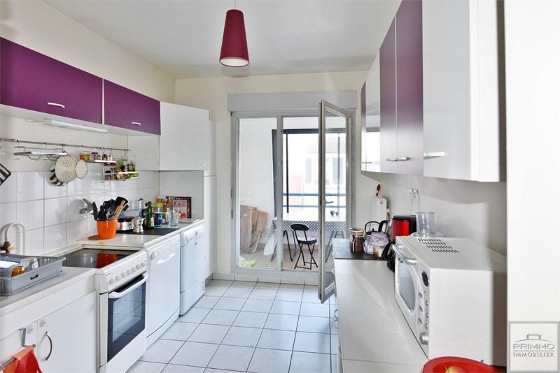 Sale apartment Lyon 3ème 380000€ - Picture 4