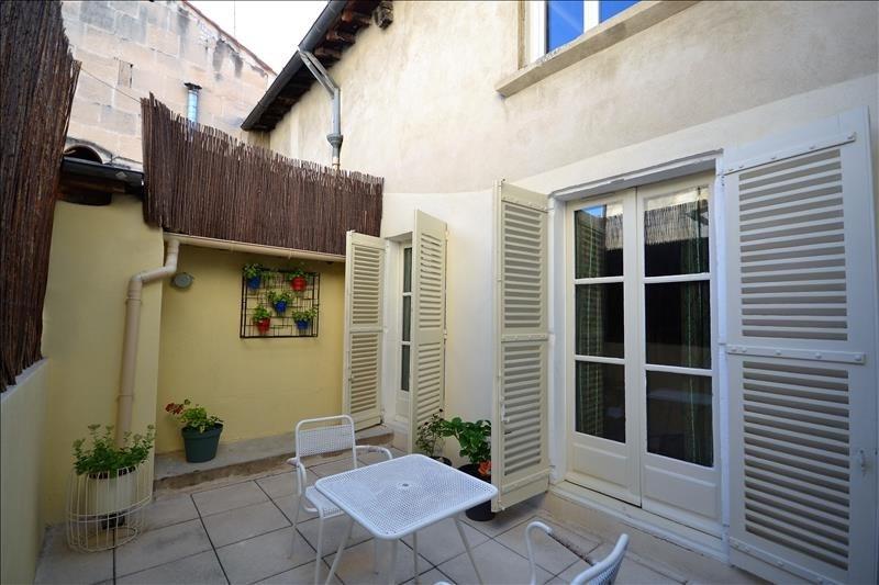 Vendita appartamento Avignon intra muros 269000€ - Fotografia 7