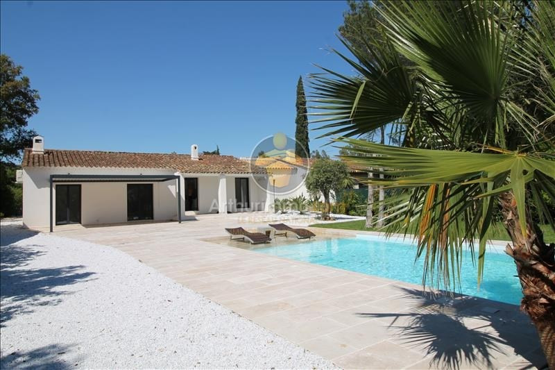 Vente de prestige maison / villa Grimaud 1050000€ - Photo 4