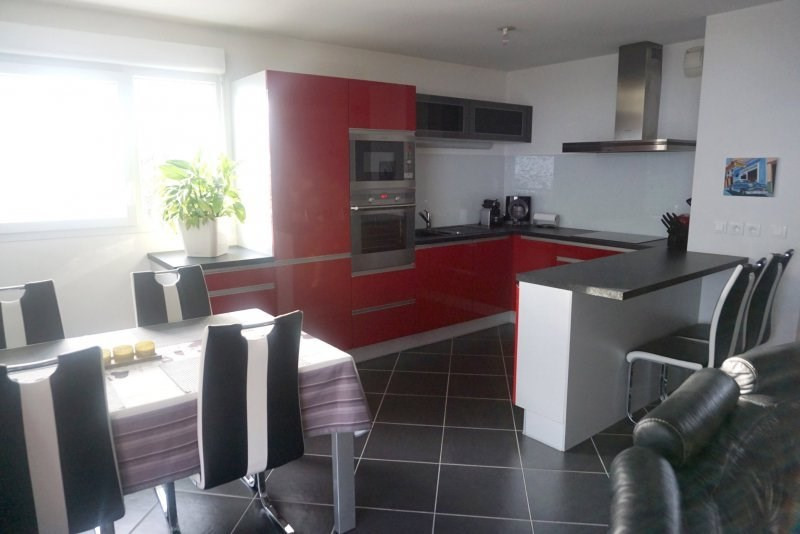 Vente appartement Bossey 295 000€ - Photo 1