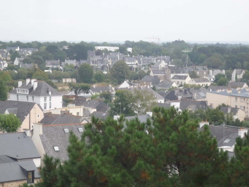 Sale apartment Vannes 199 000€ - Picture 2