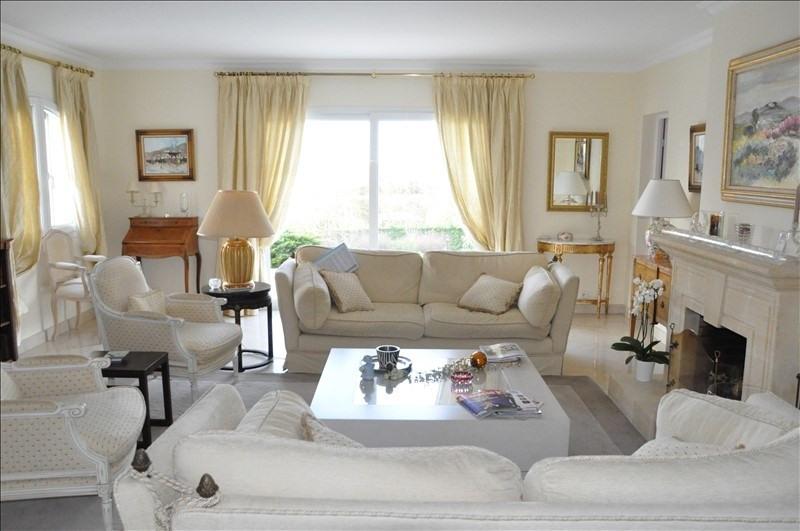 Deluxe sale house / villa Feucherolles 1370000€ - Picture 3
