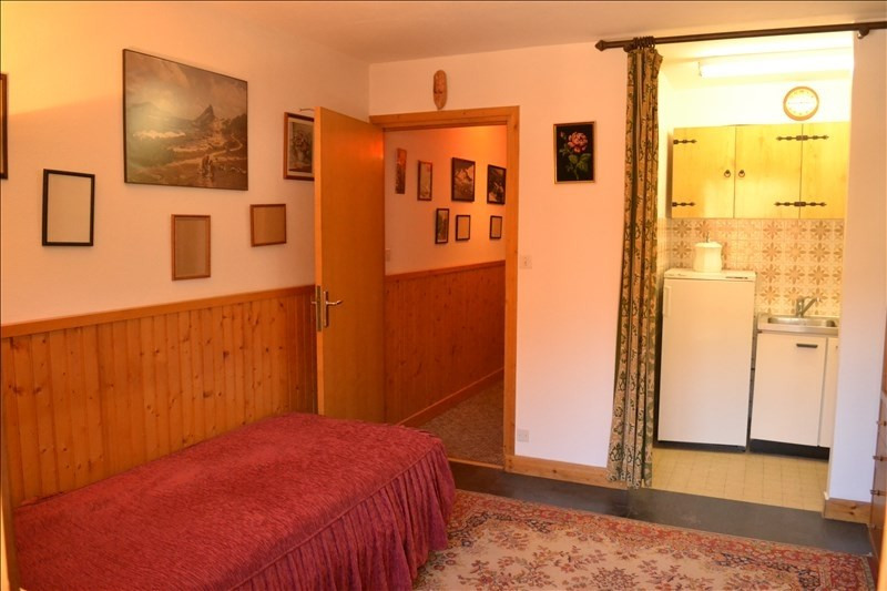 Investment property apartment Meribel 145 000€ - Picture 2