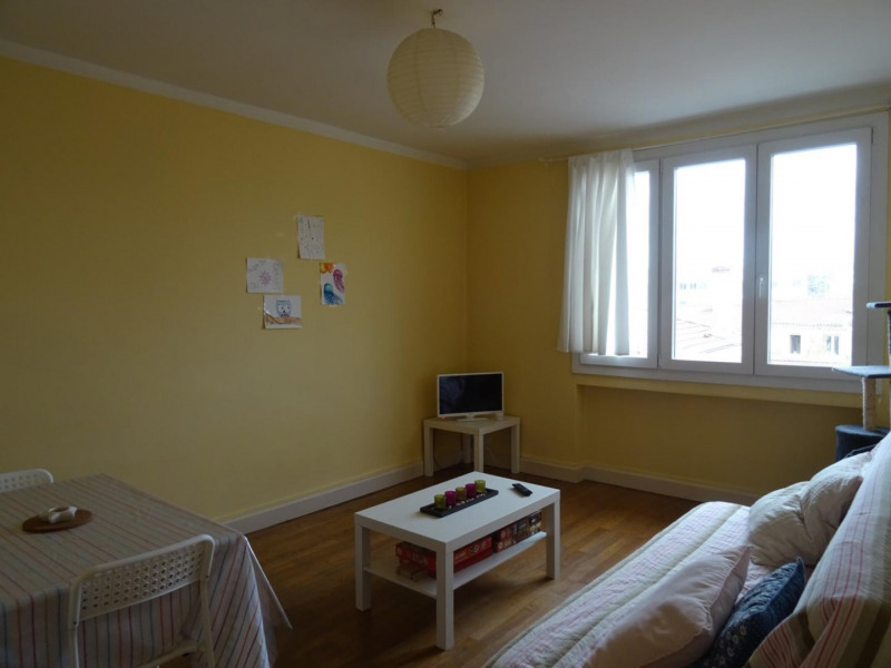 Vente appartement Lyon 3ème 215 000€ - Photo 1