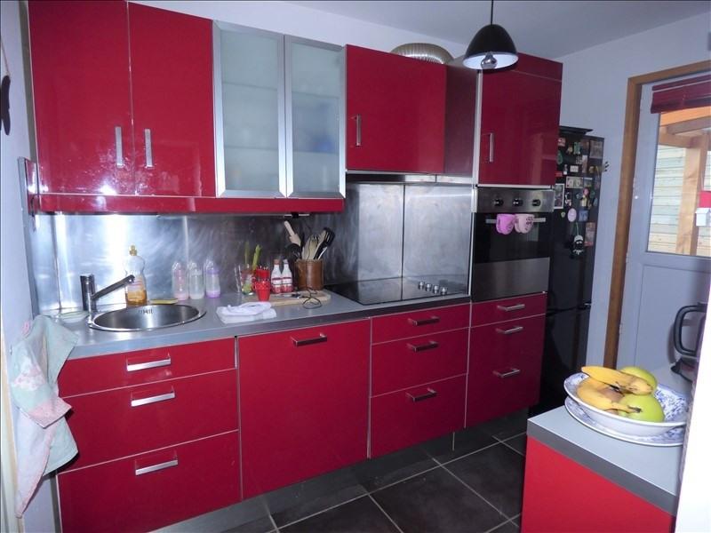Vente maison / villa Cressanges 117000€ - Photo 4