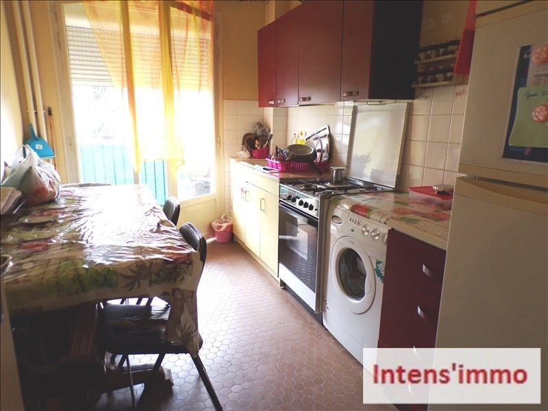 Sale apartment Romans sur isere 70 000€ - Picture 3