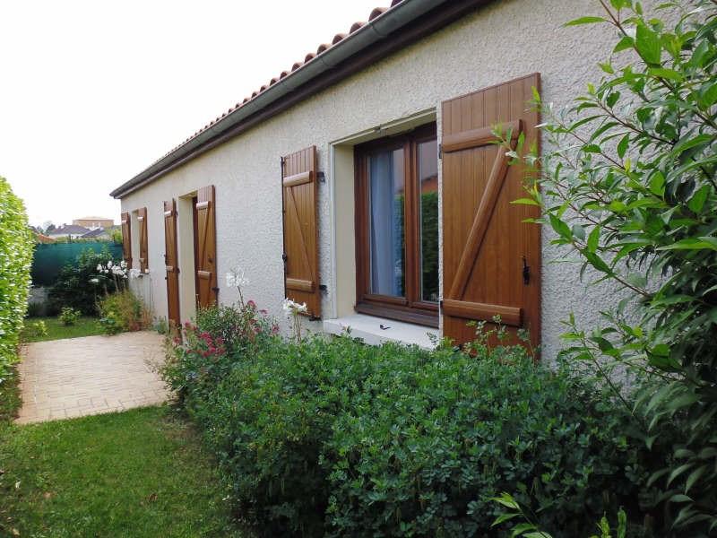 Vente maison / villa Poitiers 173200€ -  2