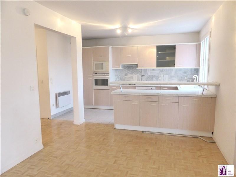 Vente appartement L hay les roses 415000€ - Photo 3