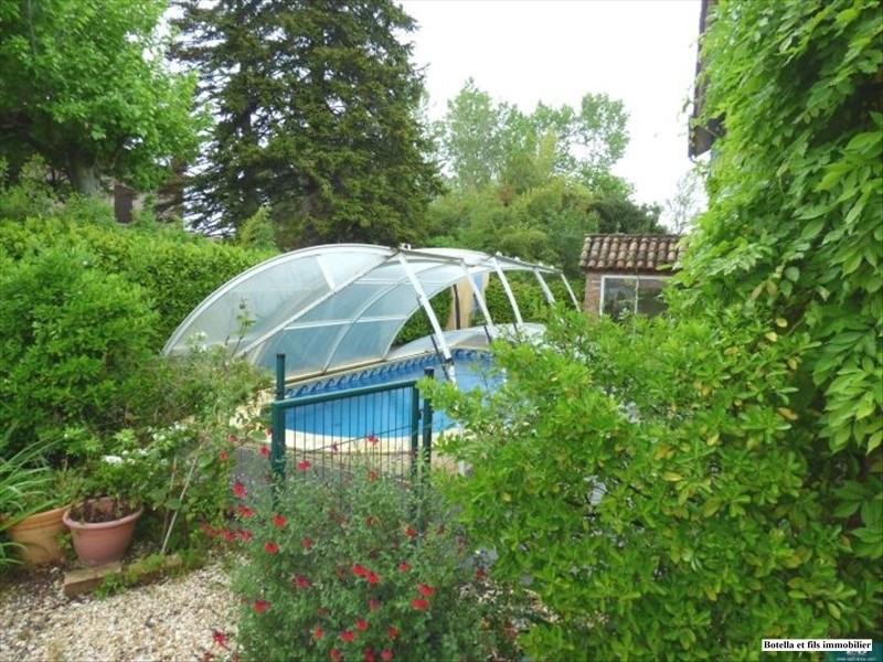 Vente maison / villa Uzes 339000€ - Photo 10