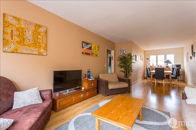 Vente appartement Paris 12ème 670 000€ - Photo 2