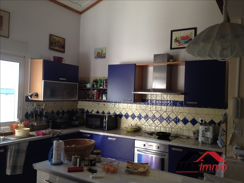 Vente maison / villa Le tampon 301 000€ - Photo 2