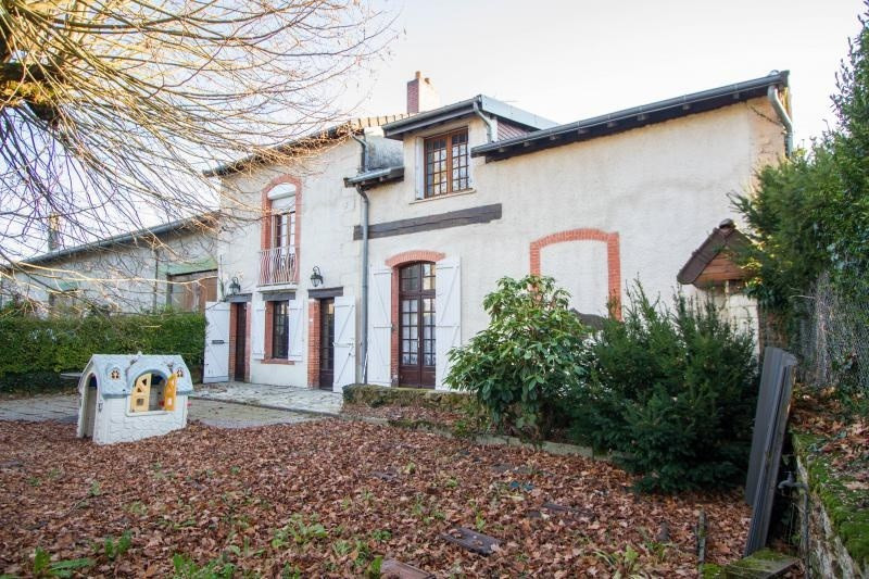 Sale house / villa Le palais sur vienne 155000€ - Picture 1