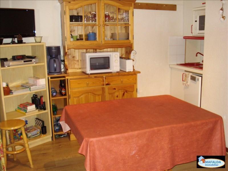 Vente appartement Mont saxonnex 48500€ - Photo 1