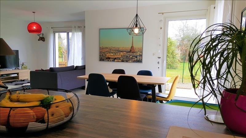 Revenda casa Clohars fouesnant 294000€ - Fotografia 4