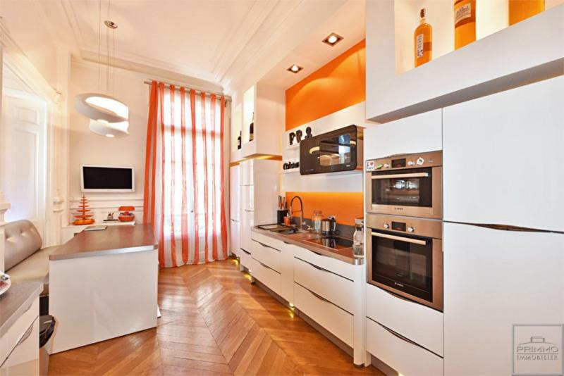 Vente de prestige appartement Lyon 6ème 1450000€ - Photo 6