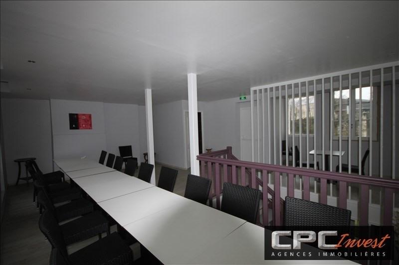 Sale building Oloron ste marie 236250€ - Picture 1