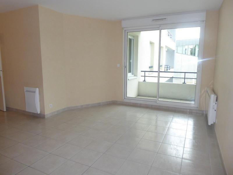 Location appartement Dijon 500€ CC - Photo 2