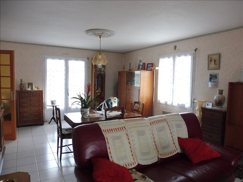 Sale house / villa St florent des bois 161 000€ - Picture 3