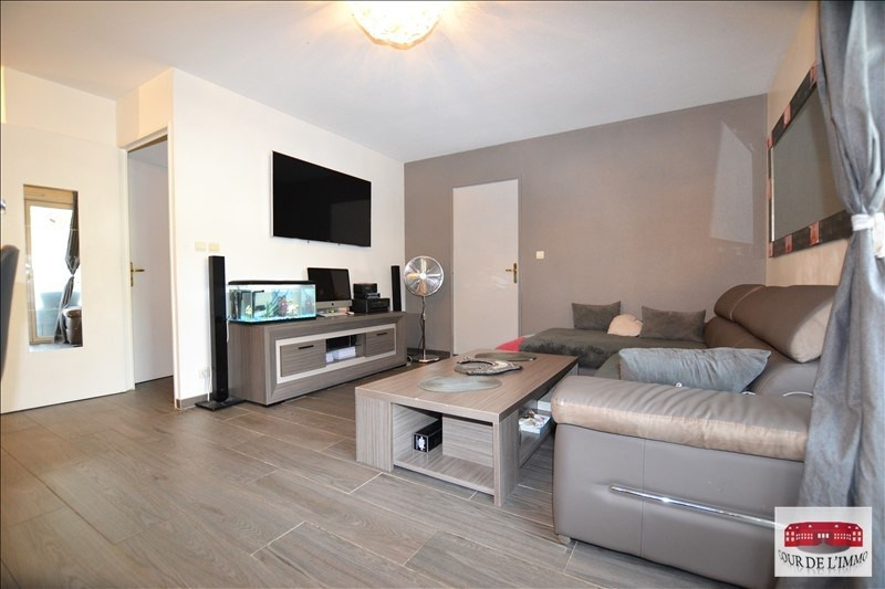 Sale apartment Vetraz monthoux 210000€ - Picture 2