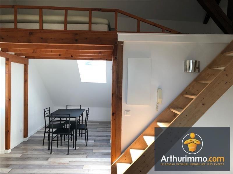Rental apartment Moissy cramayel 640€ CC - Picture 4