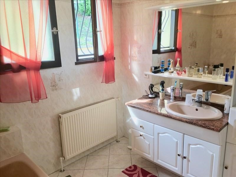 Verkoop  huis Nivolas vermelle 280000€ - Foto 5
