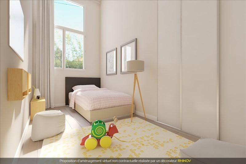 Vente appartement Thionville 109 000€ - Photo 5