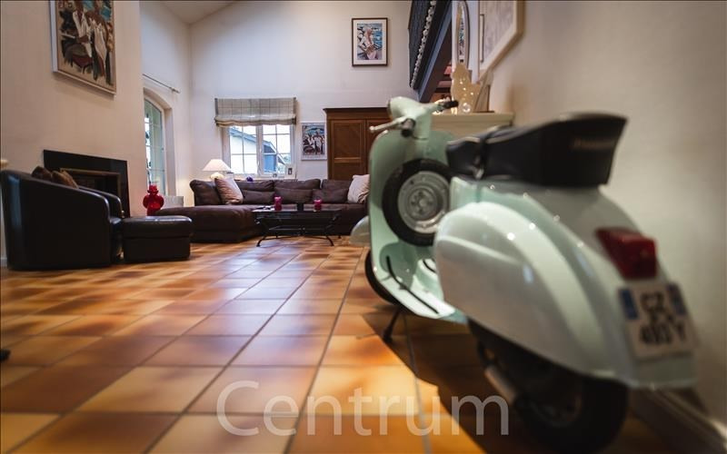 Deluxe sale house / villa Marly 585 000€ - Picture 8