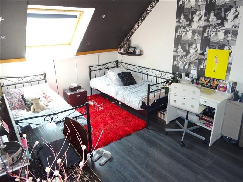 Vente maison / villa St ouen l aumone 273400€ - Photo 5