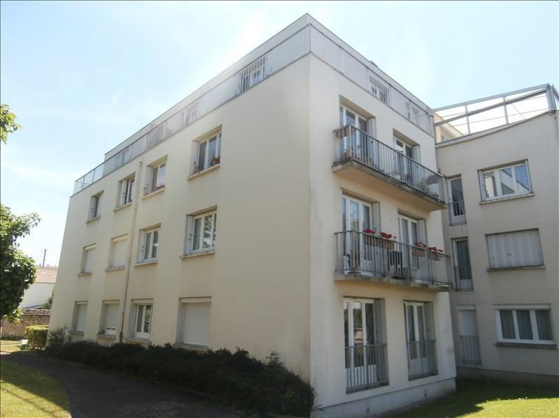 Location appartement Caen 635€ CC - Photo 1