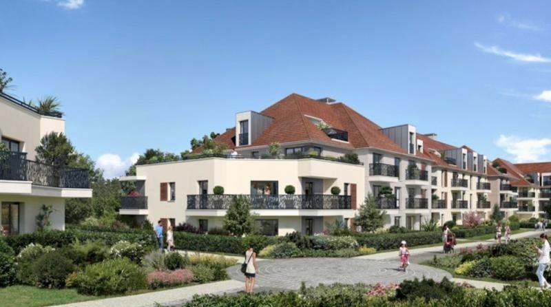 Sale apartment Plaisir 249000€ - Picture 1