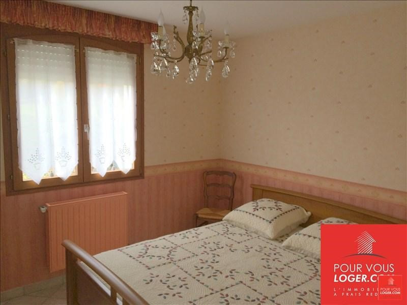 Sale house / villa Hesdin l abbe 370000€ - Picture 8