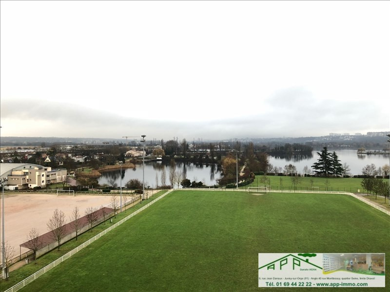 Sale apartment Viry chatillon 249 900€ - Picture 3