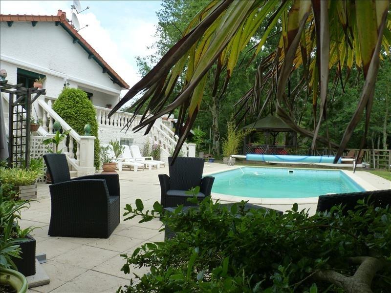 Sale house / villa Les clouzeaux 328600€ - Picture 8