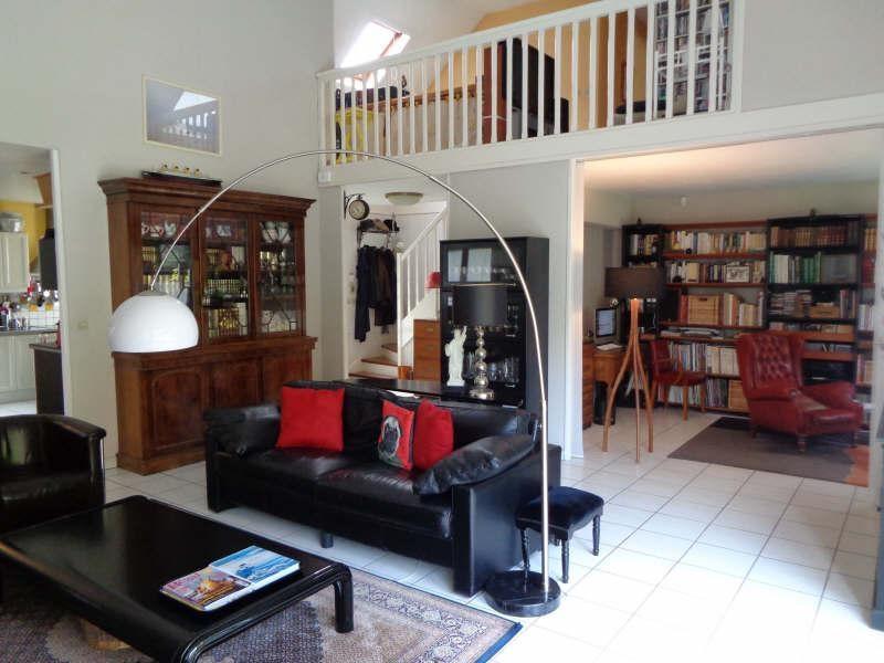 Vente maison / villa Lesigny 495000€ - Photo 4