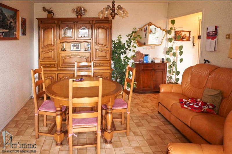 Vente appartement Le pont de claix 147 000€ - Photo 4