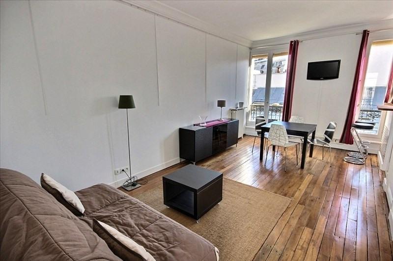 Location appartement Paris 3ème 1245€ CC - Photo 3