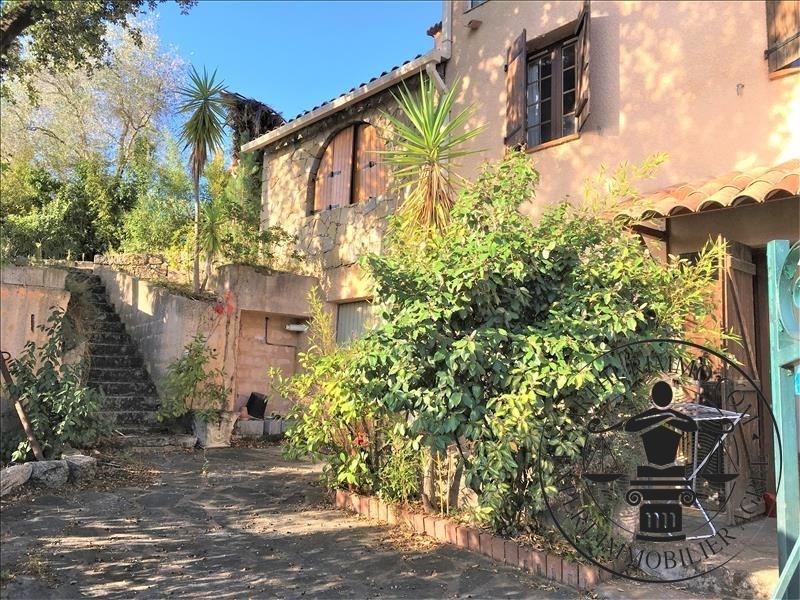 Vente maison / villa Alata 390000€ - Photo 2