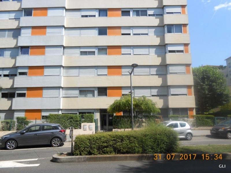 Rental apartment Lyon 3ème 760€ CC - Picture 9
